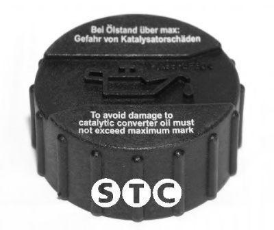 Крышка, заливная горловина STC арт. T403636