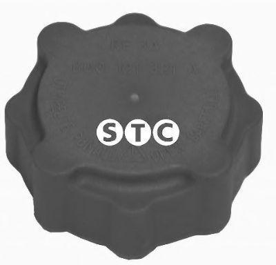 Крышка, резервуар охлаждающей жидкости STC арт. T403690