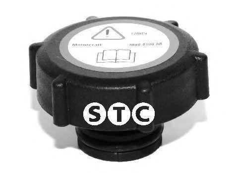 Крышка расширительного бачка TRANSIT/MONDEO STC арт. T403701