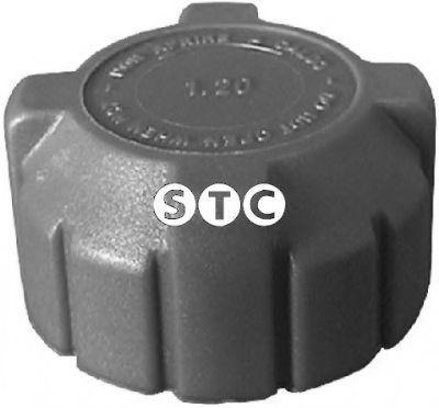 Крышка расширительного бачка, -1,00 bar STC арт. T403740