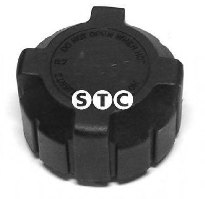 Крышка, резервуар охлаждающей жидкости STC арт. T403848