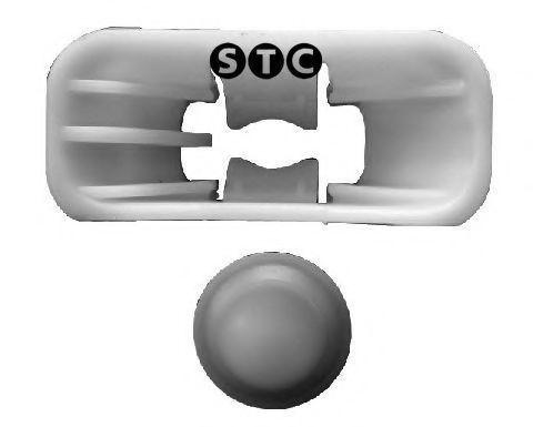 Трос, управление сцеплением STC арт. T403873