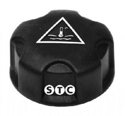 Крышка, резервуар охлаждающей жидкости STC арт. T403881
