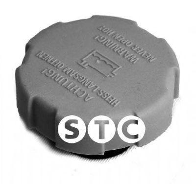 Крышка, резервуар охлаждающей жидкости STC арт. T403920