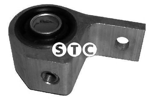 Сайлентблок передн. рыч. задний Berlingo/Partner c 02-- STC арт.