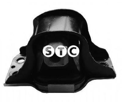 Опора двигателя правая Kangoo2 1.6i/Megane2 1.4/16v-1.6/16v STC арт.