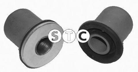 Сайлентблок рычага низ Master/Movano 98> к-кт - 2шт. (задний+перед) STC арт.