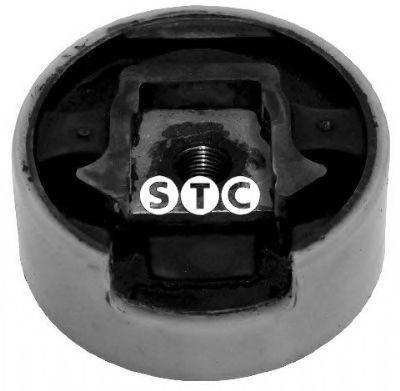 Опора  двигателя задняя 1.4/1.6i Caddy 04-/Golf 04-13/Jetta 05-11 (снизу) STC арт.