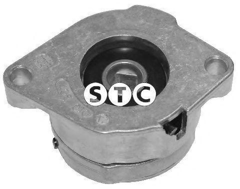 Натяжитель механический поликлинового ремня STC арт. T404909