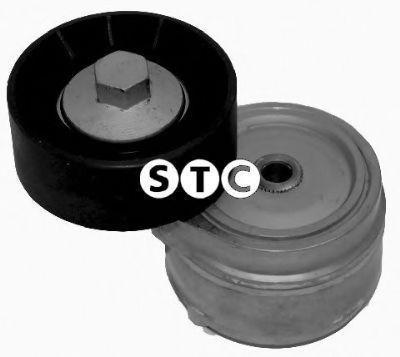 Натяжной ролик, поликлиновой ремень STC арт. T404927