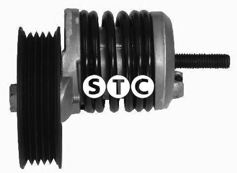 Натяжитель ремня, клиновой зубча STC арт. T404945