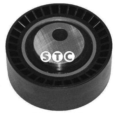 Натяжной ролик, поликлиновой  ремень STC арт. T404995