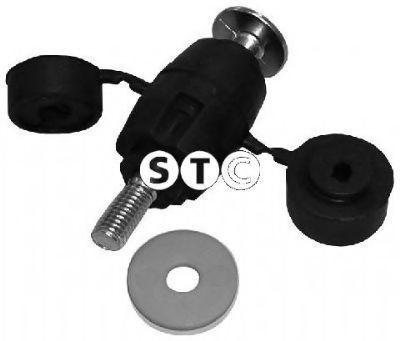 Втулка стабилизатора наружная Clio2/Kangoo/Logan STC арт.