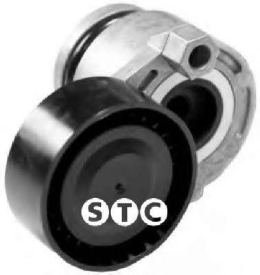 Натяжитель ремня, клиновой зубча STC арт.