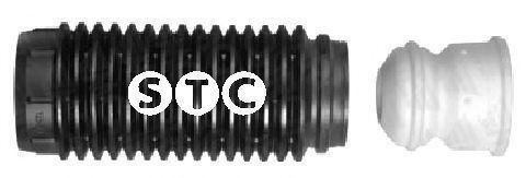 К-т Отбойник+Пыльник амортизатора Ford Transit Connect/Mondeo3 STC арт.