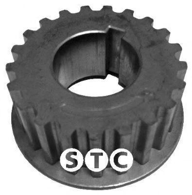 Шестерня, вал распределителя STC арт. T405330