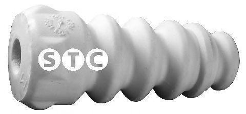 Отбойник полиуретан подвески задн. Golf V-Passat V STC арт.