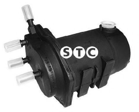 Фильтр топливный K9K Kangoo/Clio2/Megane2 STC арт.