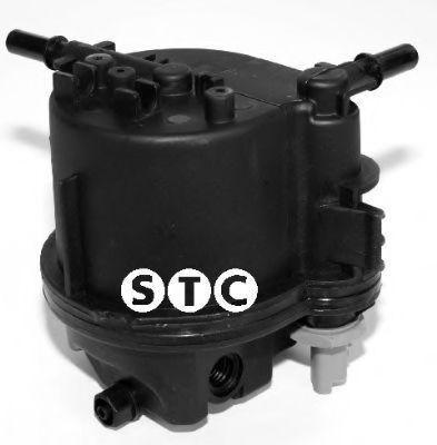 Фильтр топливный 1.4HDi (DV4) PSA STC арт.