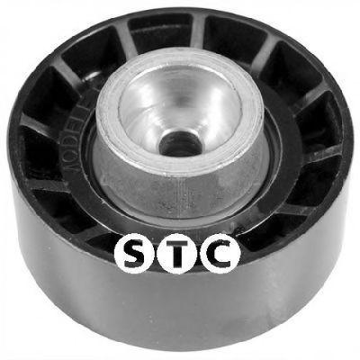 Паразитный / ведущий ролик, поликлиновой ремень STC арт.