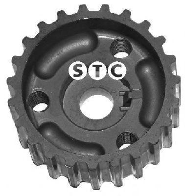 Шестерня, вал распределителя STC арт. T405416
