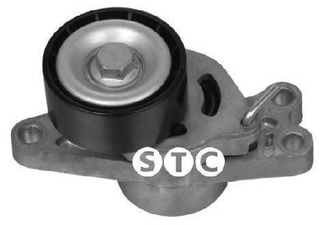 Ролик (с мех.) натяжной ремня генератора PSA TU3 60x25x17 STC арт. T405421