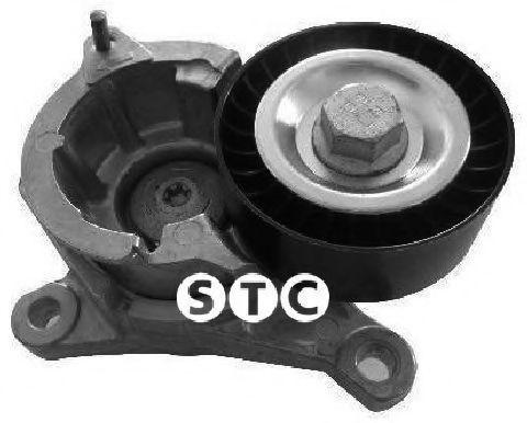 Ролик натяжителя приводного ремня STC арт. T405489