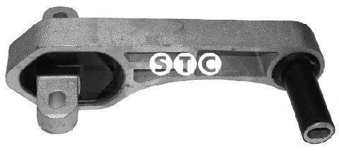 Опора двигателя задняя Fiorino/Qubo 1.3D Multijet STC арт.