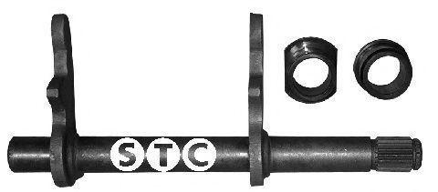 Возвратная вилка, система сцепления STC арт. T405708