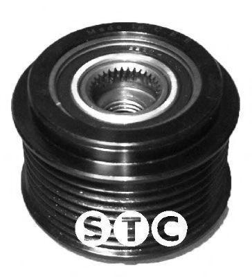 Механизм свободного хода генератора STC арт.