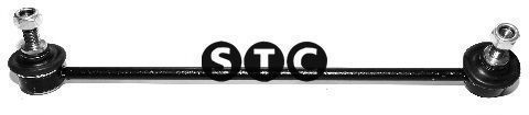 Стойка стабилизатора переднего, левая STC арт.