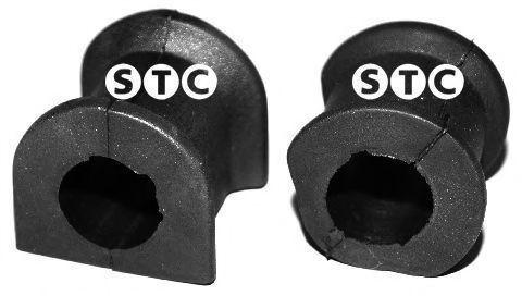 Втулка стабилизатора. зад T5 03> внутр. (27mm) STC арт.