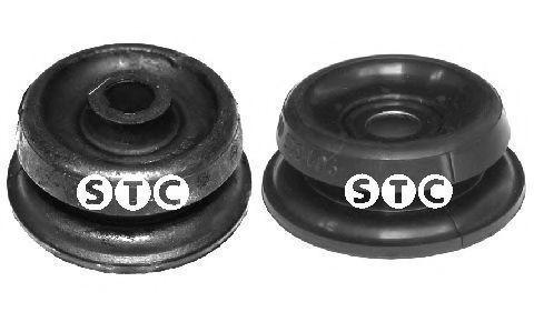Опора амортизатора перед.(к-кт 2шт) Sprinter/LT 96-06 STC арт.