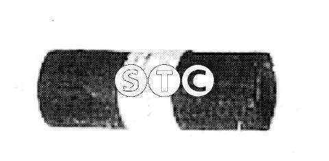 Шланг радиатора STC арт. T407581