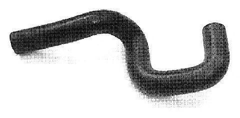 Шланг радиатора STC арт. T408146