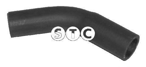 Шланг радиатора STC арт. T408480