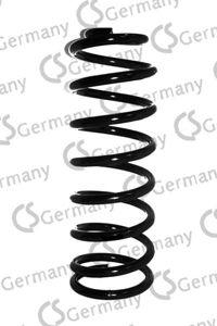 Пружина ходовой части CSGERMANY арт. 14870411