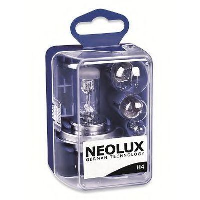 Лампа накаливания, фара дальнего света NEOLUX® арт. N472