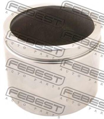 Поршень, корпус скобы тормоза FEBEST арт. 0576GG18F