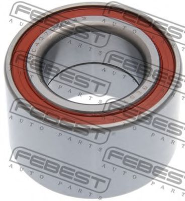 Подшипник ступицы колеса FEBEST арт. DAC40700043