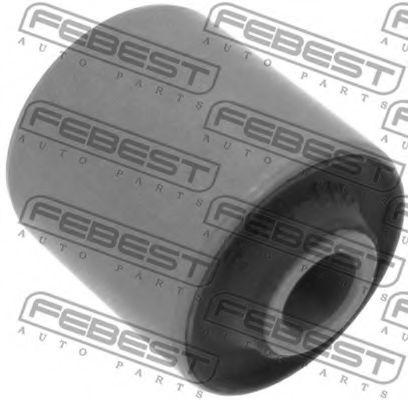 Подвеска, рычаг независимой подвески колеса FEBEST арт. HAB039