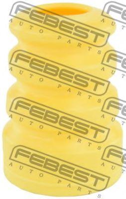 Амортизатор FEBEST арт. TDACV40R