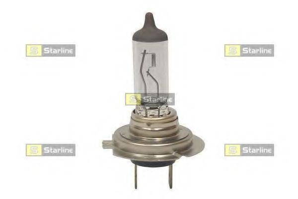 Лампа накаливания, фара дальнего света STARLINE арт. 9999990