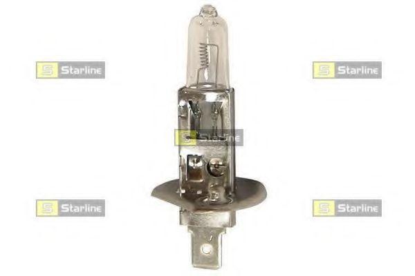 Лампа накаливания, фара дальнего света STARLINE арт. 9999993
