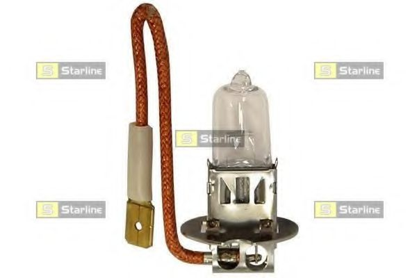 Лампа накаливания, фара дальнего света STARLINE арт. 9999994