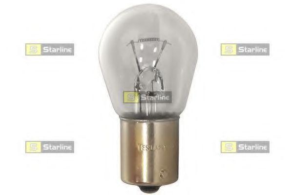 Лампа накаливания, фонарь указателя поворота STARLINE арт. 9999995