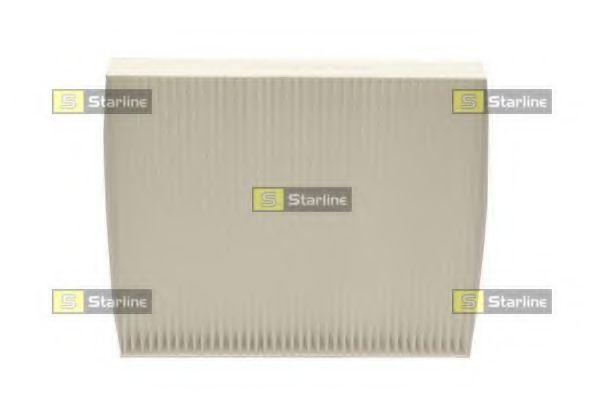 Фильтры прочие Фильтр, воздух во внутренном пространстве STARLINE арт.