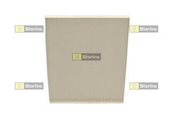 Фильтр, воздух во внутренном пространстве STARLINE арт. SFKF9477
