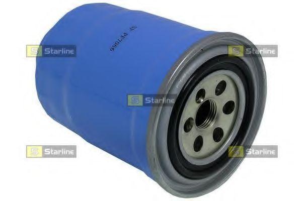 Фильтры топливные Топливный фильтр STARLINE арт.