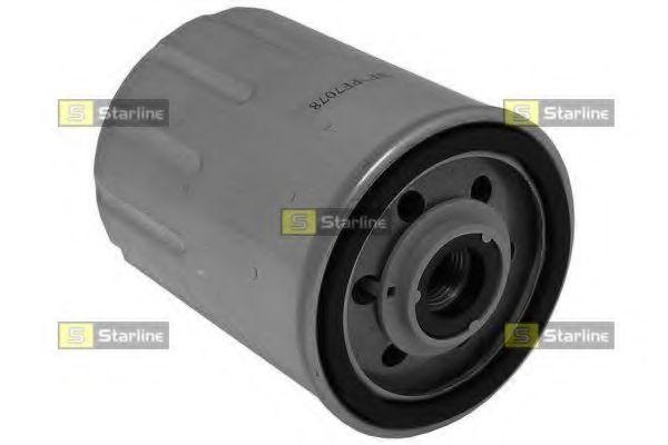 Фильтры топливные Топливный фильтр STARLINE арт. SFPF7078